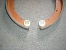 Brake Shoe Centering Pins
